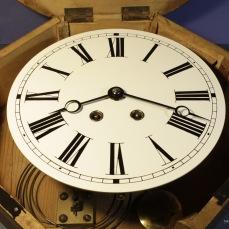pendule-XIX-horloge-yann-beysson