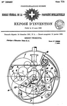 brevet-vénus-horlogerie-chrono-yann-beysson