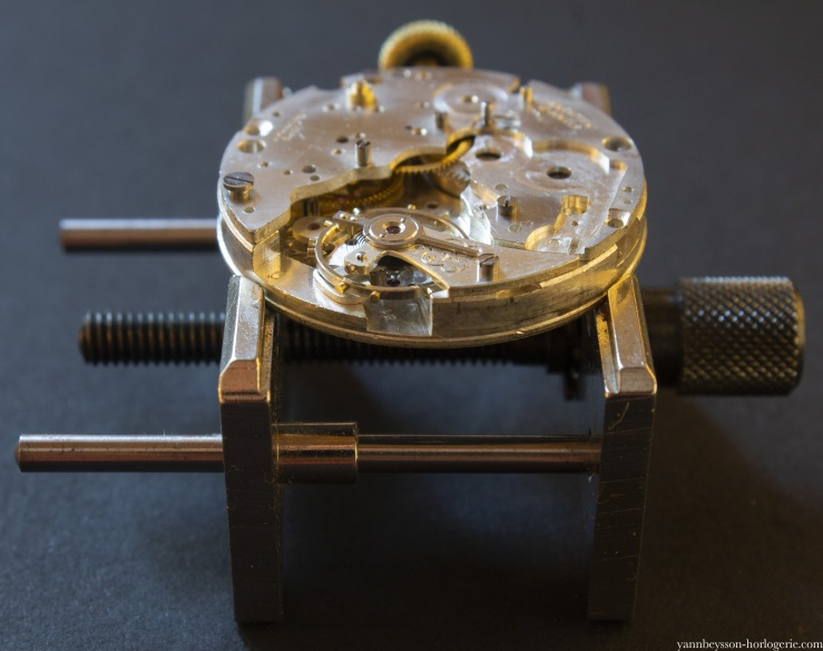 chrono-montage-réglage-yann-beysson-horlogerie